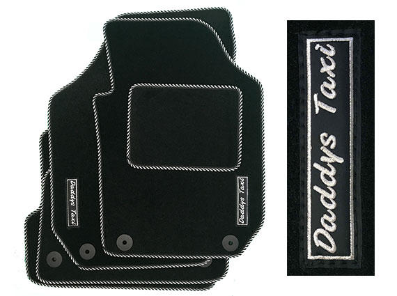 Volvo Xc90 7 Seats In Use 2002 2015 Tailored Car Mats
