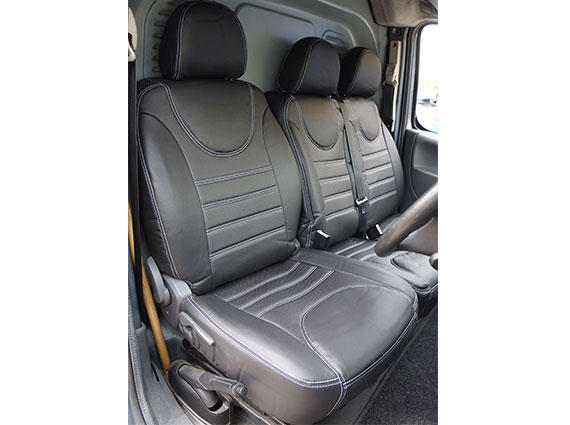 Outstanding Peugeot Expert 2007 2016 Tailored Faux Leather Seat Covers Pdpeps Interior Chair Design Pdpepsorg